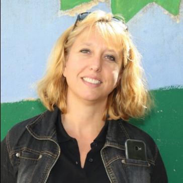 Roxanne Bozzarelli